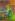 """Suzanne Duchamp (1889-1963). """"Jacques Villon peignant"""", 1910. Rome, musée des Beaux-Arts. © Roger-Viollet"""