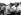 """Policiers repoussant Martin Luther King (1929-1968) pasteur américain, lors de la """"Marche contre la peur"""" allant de Memphis (Tennessee) à Jackson (Mississippi). Mississippi (Etats-Unis), 8 juin 1966. © Underwood Archives / The Image Works / Roger-Viollet"""