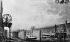 Construction du Pont-des-Arts sous le Consulat. Paris, 1802-1803. © Neurdein/Roger-Viollet