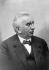 Louis Lumière (1864-1948), chimiste et industriel français, pionnier du cinéma. © Jacques Boyer / Roger-Viollet