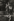Ossip Zadkine (1890-1967), sculpteur français d'origine russe. Paris (VIème arr.), 100 bis rue d'Assas, 1961.  © Jean Mounicq/Roger-Viollet
