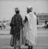 Femmes. Bouaké (Côte-d'Ivoire). Février 1963. © Roger-Viollet