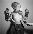 Folies-Bergère. Paris, 1937. © Gaston Paris / Roger-Viollet