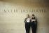 Touristes dans le hall de la pyramide du musée du Louvre. Paris (Ier arr.), 1992. © Jean-Pierre Couderc / Roger-Viollet