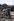 """""""Le Pont de la rivière Kwaï"""", film de David Lean. William Holden (1918-1981), acteur et chanteur américain, Alec Guinness (1914-2000) et Jack Hawkins (1910-1973). Grande-Bretagne/Etats-Unis, 1957. © Arthur Zinn / The Image Works / Roger-Viollet"""