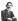 Gandhi (1869-1948), homme politique et philosophe indien, à l'époque où il était avocat en Afrique du Sud, entre 1893 et 1914. © Roger-Viollet