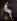 """Eugène Delacroix (1798-1863). """"Nu assis, dit Mlle Rose"""", 1817-1820. Paris, musée du Louvre. © Roger-Viollet"""