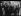 """Guerre d'Espagne (1939-1936) """"La Retirada"""". Visite de MM. Albert Sarraut (1872-1962), ministre de l'Intérieur, et Marc Rucart (1893-1964), ministre de la Santé publique, aux réfugiés espagnols et aux soldats français. Le Perthus (Pyrénées-Orientales), 31 janvier 1939. Photographie Excelsior. © Excelsior - L'Equipe / Roger-Viollet"""
