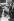 Lucien Petit-Breton (1882-1917), coureur français et François Faber, coureur luxembourgeois (1887-1915), respectivement premier et deuxième du Tour de France 1908. © Maurice-Louis Branger/Roger-Viollet