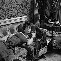 """Les Godelureaux"", film de Claude Chabrol. Bernadette Lafont. France, 17 août 1960. © Alain Adler / Roger-Viollet"