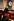 """Bernadette Lafont (1938-2013), actrice française, à """"L'Etoile manquante"""". Paris, 1999. © Jean-Pierre Couderc / Roger-Viollet"""