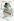 """Carte de """"Mille bons souhaits"""", vers 1900. © Roger-Viollet"""