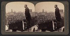 Theodore Roosevelt (1858-1919), homme d'Etat américain, s'adressant à la foule depuis le Capitole. Washington D.C. (Etats-Unis), 1903. Vue stéréoscopique. © The Image Works / Roger-Viollet