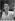 """Karlheinz Stockhausen (1928-2007), compositeur et chef d'orchestre allemand, dirigeant les répétitions d'""""Inori"""". Février 1982. Photo : Clive Barda. © Clive Barda/TopFoto/Roger-Viollet"""