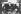 John Foster Dulles (1888-1959), homme politique et avocat américain et Anthony Eden (1897-1977), homme politique britannique.       © Roger-Viollet