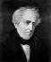Antoine Etex (1808-1888). François-René de Chateaubriand (1768-1848), écrivain et homme politique français, âgé. © Roger-Viollet