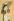 """Mela Koehler (1885-1960). """"Carte de Noël du Wiener Werkstätte"""". Lithographie, 1911. © Imagno/Roger-Viollet"""