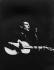 Jacques Brel (1929-1978), auteur-compositeur et chanteur belge.    © Studio Lipnitzki / Roger-Viollet