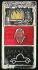 """Jean-Michel Basquiat (1960-1988). """"Minor success"""". Acrylique et mélange sur toile, 1980. Collection privée. © TCDL / The Image Works / Roger-Viollet"""