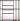 Composition avec du rouge de Piet Mondrian (1872-1944), peintre hollandais. 1939. © Roger-Viollet