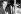 Le prince Juan Carlos (né en 1938), héritier du trône d'Espagne, et sa fiancée la princesse Sophie de Grèce (née en 1938), saluant la foule depuis leur voiture. Athènes (Grèce), 11 mai 1962. © TopFoto/Roger-Viollet