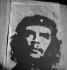 """Ernesto """"Che"""" Guevara (1928-1967), révolutionnaire cubain d'origine argentine. Affiche chilienne, août 1972.   © Roger-Viollet"""