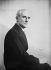 Maurice Ravel (1875-1937), compositeur français. Paris, vers 1920.  © Boris Lipnitzki/Roger-Viollet