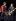 Concert des Rolling Stones. Mick Jagger et Keith Richards durant leur tournée mondiale au Madison Square Garden. New York (Etats-Unis). 2 juillet 2002. © TopFoto / Roger-Viollet