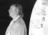 Karlheinz Stockhausen (1928-2007), compositeur allemand. 1993. Photo : Clive Barda. © Clive Barda/TopFoto/Roger-Viollet