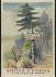 Affiche publicitaire des chemin de fer du Nord pour le tourisme à la station d'Etaples, Le Touquet. Affiche, ca 1900. Paris, Bibliothèque Forney. © Bibliothèque Forney/Roger-Viollet