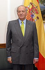 Juan Carlos Ier (né en 1938), roi d'Espagne, 6 février 2007. © Giribas/Ullstein Bild/Roger-Viollet