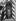 Le prince Albert de Monaco (né en 1958), enfant, en uniforme dans une guérite. Monaco (Principauté de Monaco), 1967. © Ullstein Bild / Roger-Viollet