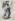 """Martin Schongauer (1450-1491). """"L'ange de l'Annonciation"""" (B1). Gravure. Musée des Beaux-Arts de le ville de Paris, Petit Palais. © Petit Palais/Roger-Viollet"""