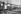 Wagons SNCF utilisés pour loger des travailleurs immigrés. Soisy-sous-Montmorency (Val-d'Oise), années 1970. © Georges Azenstarck / Roger-Viollet