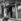 Affiche du parti du Congrès présentant Indira Gandhi (1917-1984), sur la boutique d'une prostituée. Bombay (Inde), mars 1972.  © Roger-Viollet