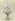"""Anonyme. """"Buste de Marat"""". Faïence, 1793-1794. Paris, musée Carnavalet. © Françoise Cochennec / Musée Carnavalet / Roger-Viollet"""