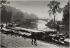 Barges, port des Célestins. View towards the pont Sully. Paris (IVth arrondissement), 1950-1959. Photograph by Edith Gérin (1910-1997). Bibliothèque historique de la Ville de Paris. © Edith Gérin / BHVP / Roger-Viollet