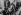Exposition internationale de 1937, à Paris. Visiteurs.     © Charles Hurault/Roger-Viollet