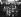 Famille nombreuse dans le Grand Hall du centre fédéral d'immigration d'Ellis Island. New Jersey (Etats-Unis), 1931. © Erich Salomon / Ullstein Bild / Roger-Viollet