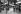 Railwaymen on general strike. Paris, on June 7, 1947. © Roger-Viollet