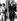 La princesse Elisabeth d'Angleterre (née en 1926) et son époux, le prince Philip (né en 1921), duc d'Edimbourg. Malte, villa Gwardamanga, 25 novembre 1949. © TopFoto / Roger-Viollet