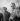 Guerre d'Espagne (1936-1939). Soldats espagnols réfugiés en France, février 1939. © Gaston Paris / Roger-Viollet