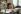 François Mitterrand (1916-1996), homme d'Etat français, à son bureau. Dernières photos officielles. Paris, novembre ou décembre 1995. © Jean-Pierre Couderc/Roger-Viollet