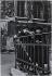 A travers les rues de Paris. Rue du Petit Musc. Paris (IVème arr.), 1951. Photographie de Jean Marquis (né en 1926). Bibliothèque historique de la Ville de Paris. © Jean Marquis/BHVP/Roger-Viollet