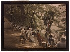 Screening of autochromes by Jules Gervais-Courtellemont (1863-1931) at the Musée de l'Elysée © Jules Gervais-Courtellemont / Cinémathèque Robert-Lynen / Roger-Viollet