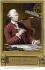 Jean d'Alembert (1717-1783), mathématicien et philosophe français. Gravure colorisée d'Henriquez d'après un dessin de Jollain. B.N.F. © Roger-Viollet