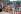 Couronnement de la reine Elisabeth II (née en 1926). Le carrosse doré quittant le palais de Buckingham. Londres (Angleterre), 2 juin 1953. © TopFoto/Roger-Viollet