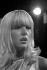 Sylvie Vartan, chanteuse française. Paris, 1965. © Roger-Viollet
