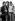 Indira Gandhi et ses fils, Rajiv Gandhi (8 ans) et Sanjay Gandhi (6 ans). Inde, 1953. © TopFoto/Roger-Viollet