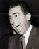 Le vice-président Richard Milhous Nixon (1913-1994), 37ème président des États-Unis, apprenant sa nomination en tant que candidat aux élections présidentielle américaines. Chicago (Etats-Unis), 27 juillet 1968. © Iberfoto / Roger-Viollet